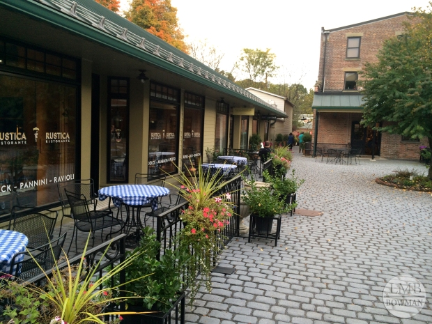 Cafes in Rhinebeck