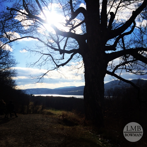 Beautiful weekend in the Hudson Valley!